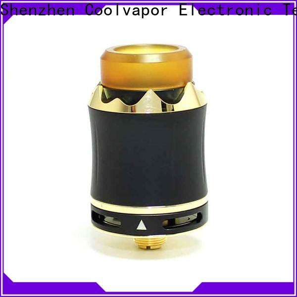 Wholesale rda mod kit cavalry company for quitters