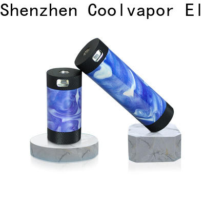 New regulated mods mini for business for smokers