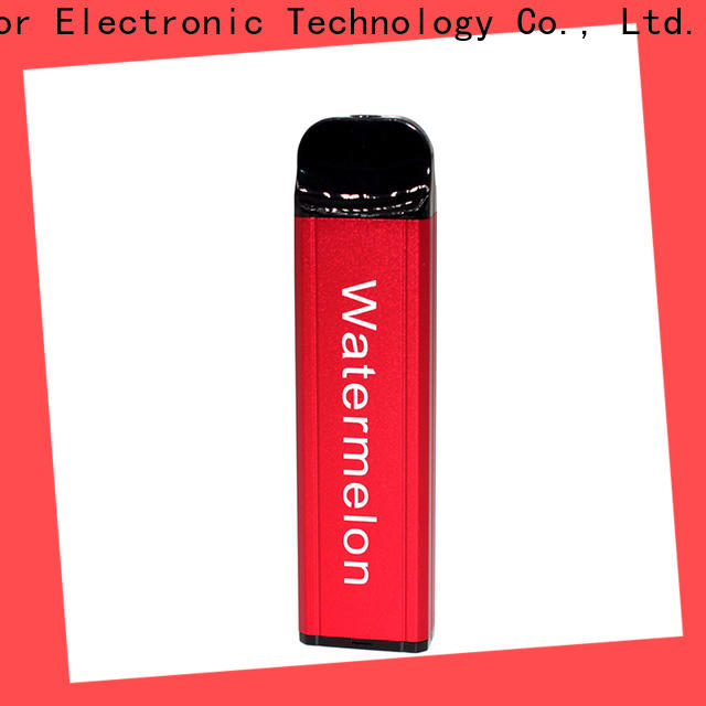 Custom coolvapor pod cig apple suppliers for regular juice