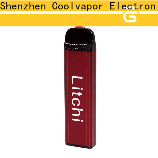 Coolvapor pineapple Coolvapor pod manufacturers for smokers