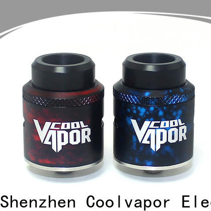 Coolvapor Latest 3 post rda suppliers for flavor