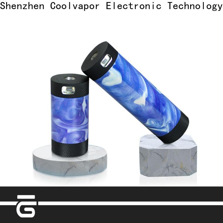 Coolvapor 200w vapes box mod manufacturers for regular juice