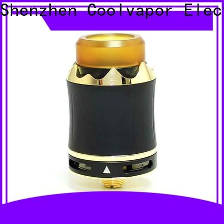 Custom rda info dripper supply for clouds