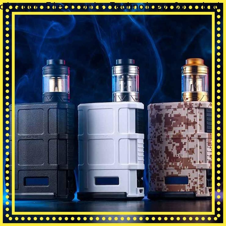 Coolvapor 200w 100 watt box mods for business for quitters