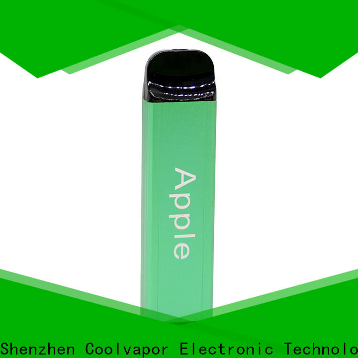 Coolvapor pineapple coolvapor pod cig factory for quitters
