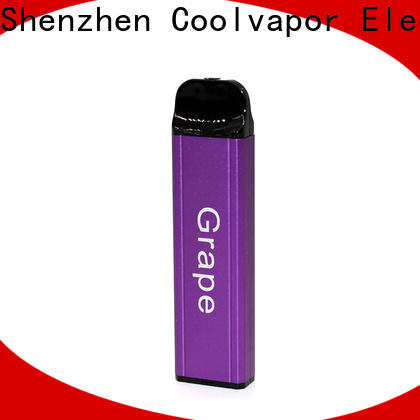 Best disposable vape apple manufacturers for regular juice
