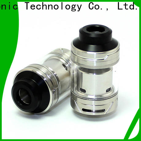 Top rda tank cavalry manufacturers for quitters