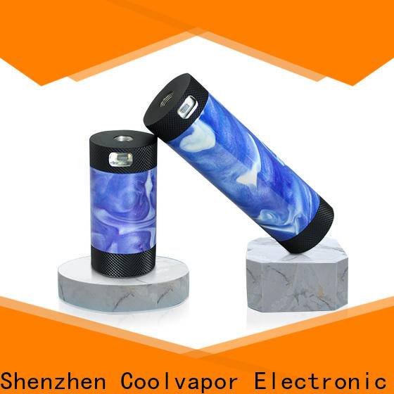 Coolvapor Custom vape mods on ebay company for smokers