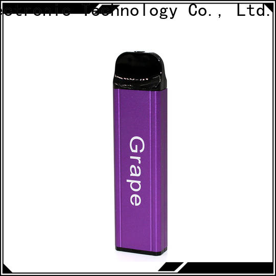 Best Coolvapor pod grape suppliers for quitters