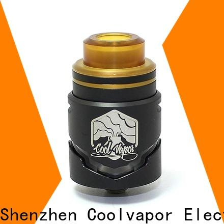 Coolvapor coolvapor rta sub tank suppliers for clouds