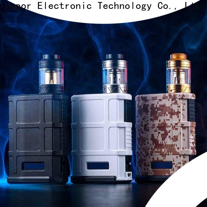 Custom best mods vape takit for business for smokers