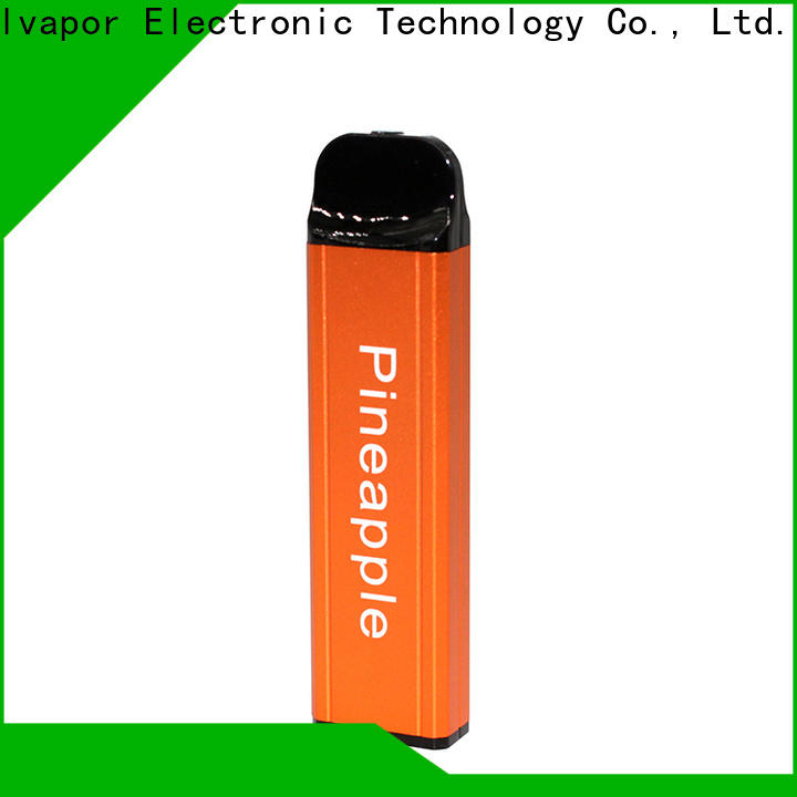 New pocket vape coolvapor manufacturers for regular juice