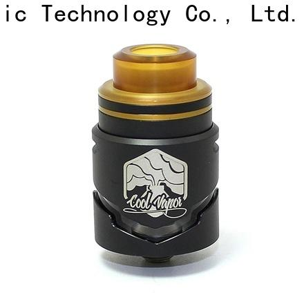 Coolvapor lava rda riding for disabled for business for regular juice