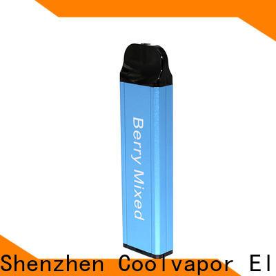 Best refillable vape pen berry factory for regular juice