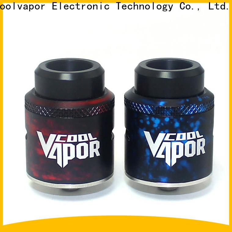 Custom mod rda mgtk factory for smokers