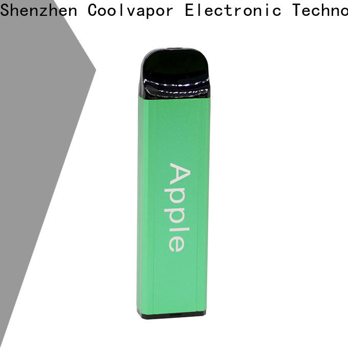 Best pod cig mixed company for clouds