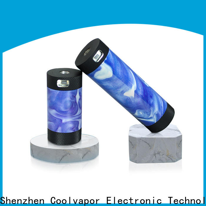 Coolvapor Best mods vape supply for smokers