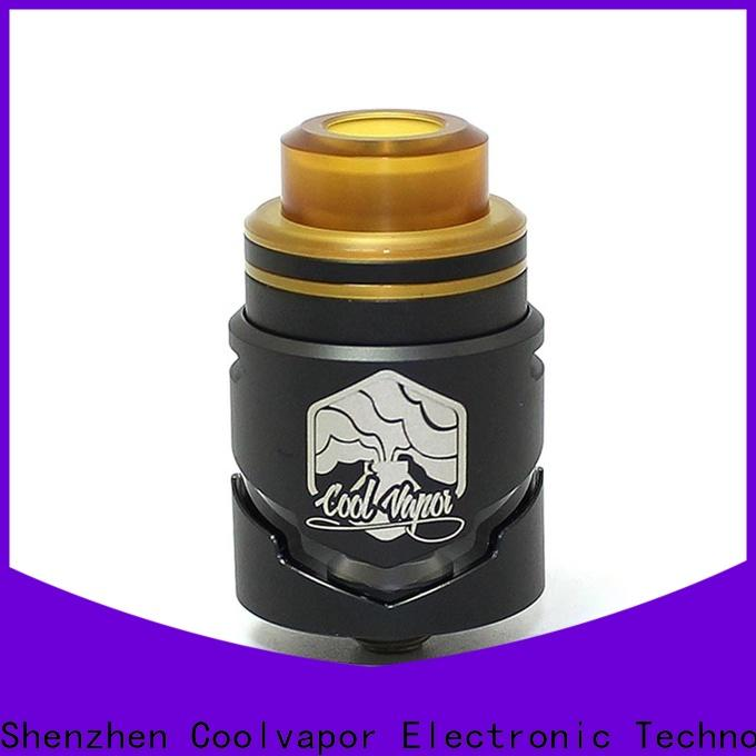 Top good rda rdta manufacturers for clouds