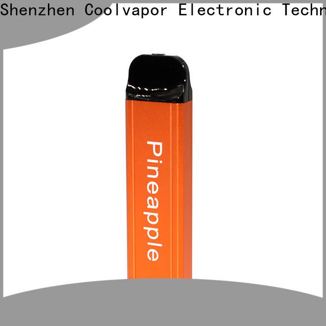 Coolvapor coolvapor coolvapor pod cig suppliers for smokers