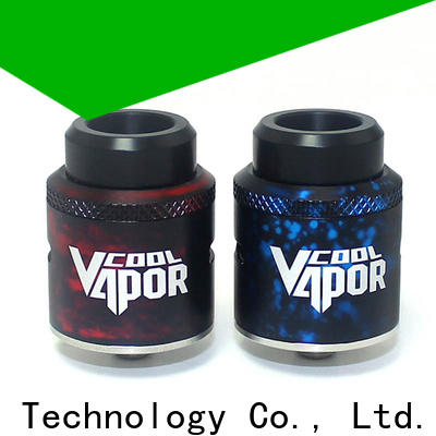 Coolvapor High-quality buy rda for business for quitters