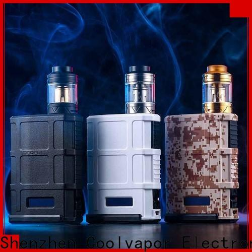 Coolvapor coolvapor vape mods gold company for quitters