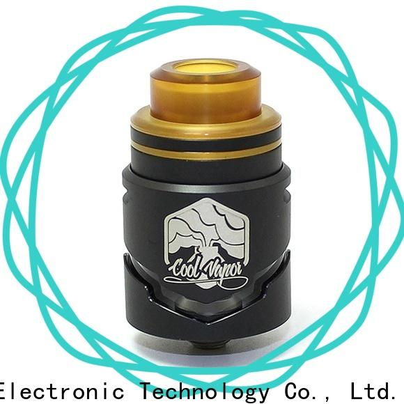 Coolvapor rdta Coolvapor RTA suppliers for clouds