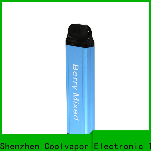 High-quality pocket vape watermelon suppliers for flavor