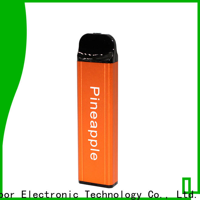 Best disposable vape mixed factory for flavor