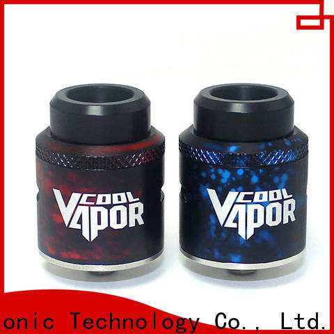 Coolvapor modified top rated rda 2020 suppliers for clouds