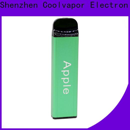 Coolvapor coolvapor pocket vape manufacturers for regular juice