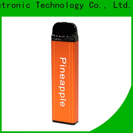 Coolvapor mango coolvapor disposable pods supply for quitters