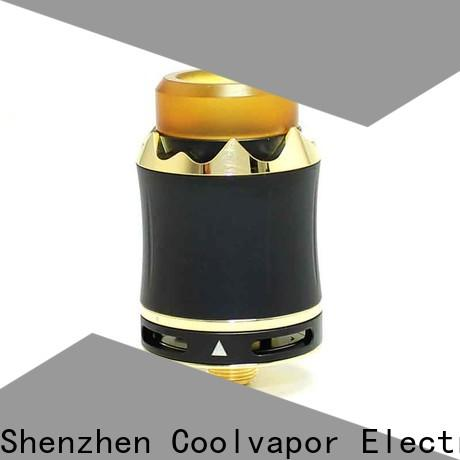 Custom 2 post rda modified factory for flavor