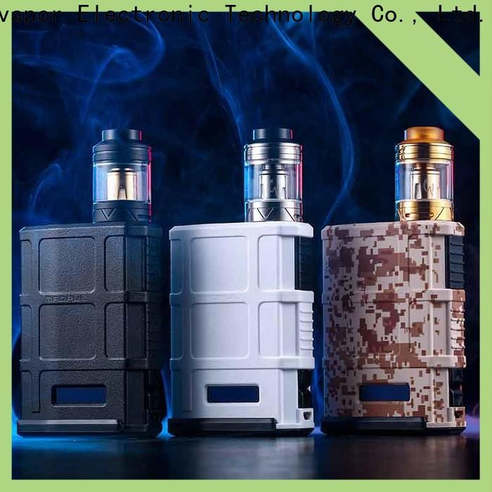 Coolvapor v2 box mod vapes company for smokers