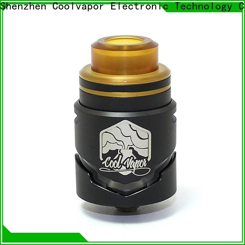Custom top 10 rda modified for business for flavor
