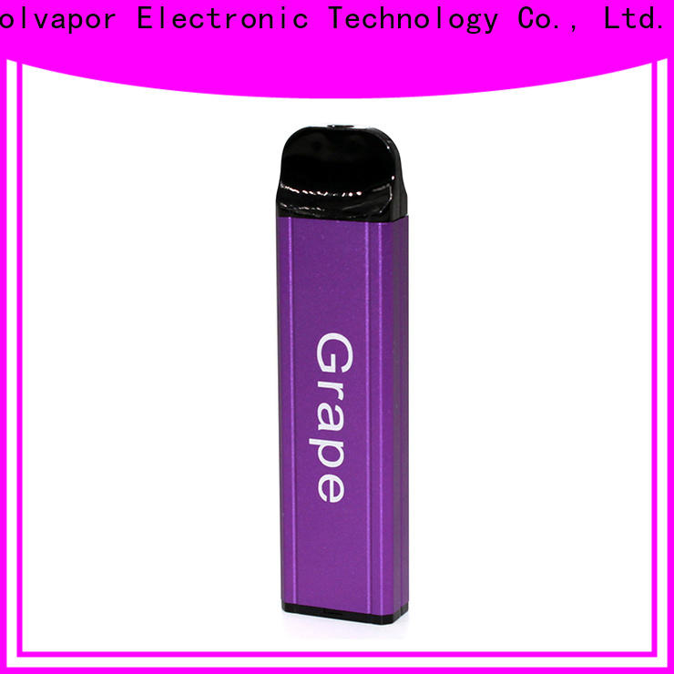 Coolvapor berry coolvapor disposable pods for business for regular juice