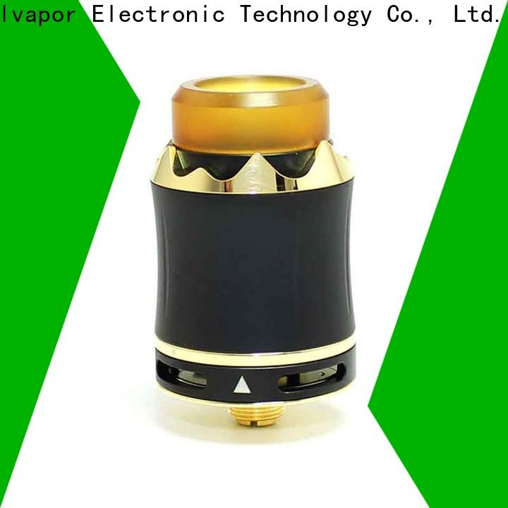 Best best rda build modified supply for smokers