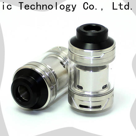 Coolvapor Custom dual rda mod company for clouds