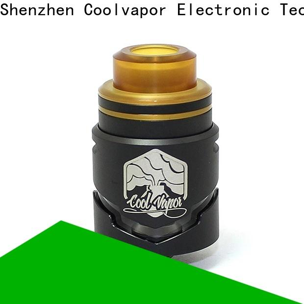 Wholesale big rta tank clapton supply for clouds