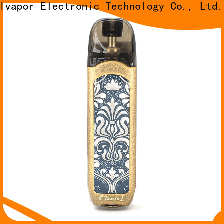 Wholesale pod online systems classic factory for flavor