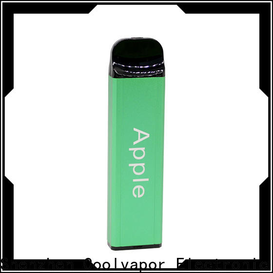 Top disposable vape disposable manufacturers for smokers