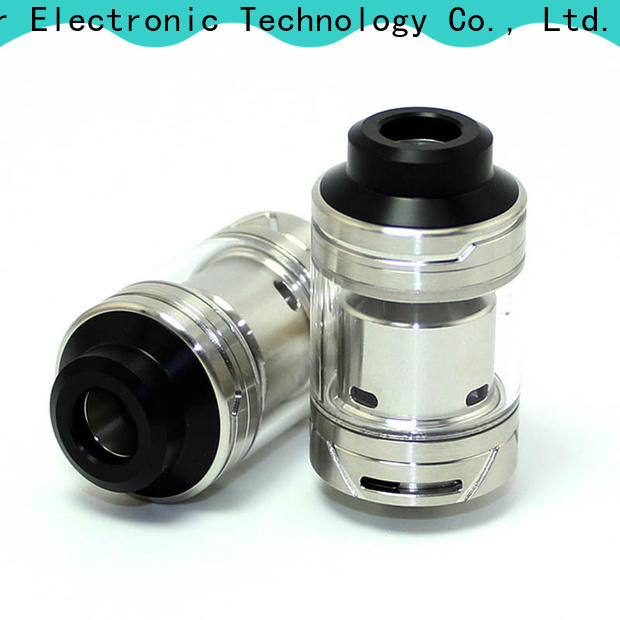 Coolvapor Latest best single coil rda for business for regular juice