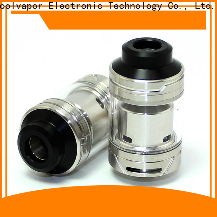 Top best rda tank for clouds coil manufacturers for clouds