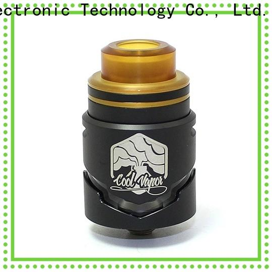 Coolvapor air rebuildable tank atomizer company for smokers