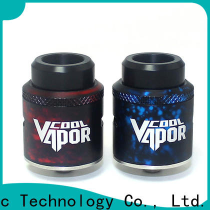 Coolvapor rta big rda for business for clouds