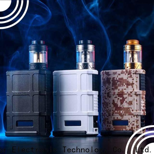 Wholesale regulated mods uk madpul supply for flavor