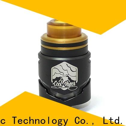 Wholesale rda velocity style lava for business for clouds