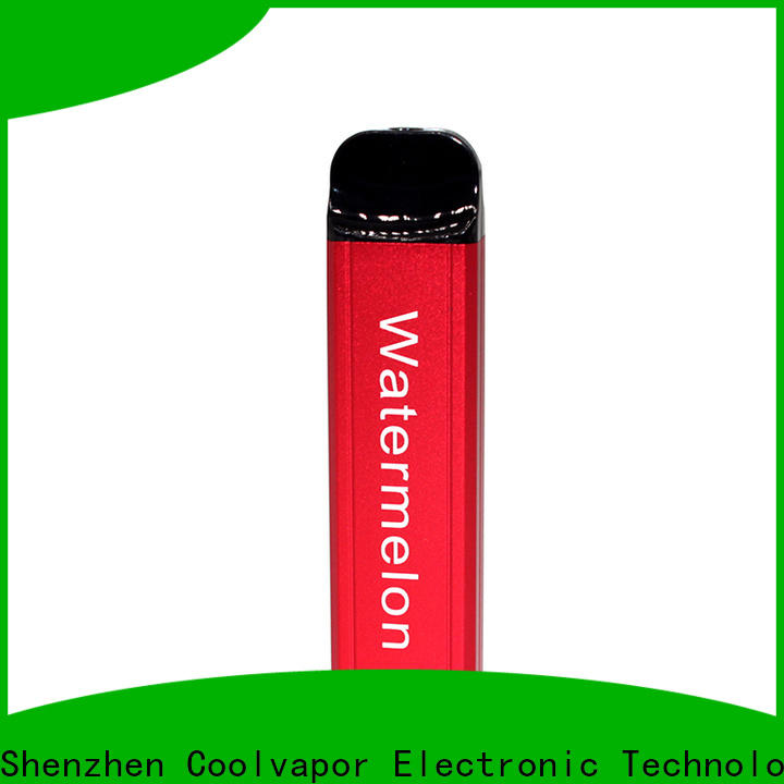 Coolvapor High-quality coolvapor pod cig for business for quitters