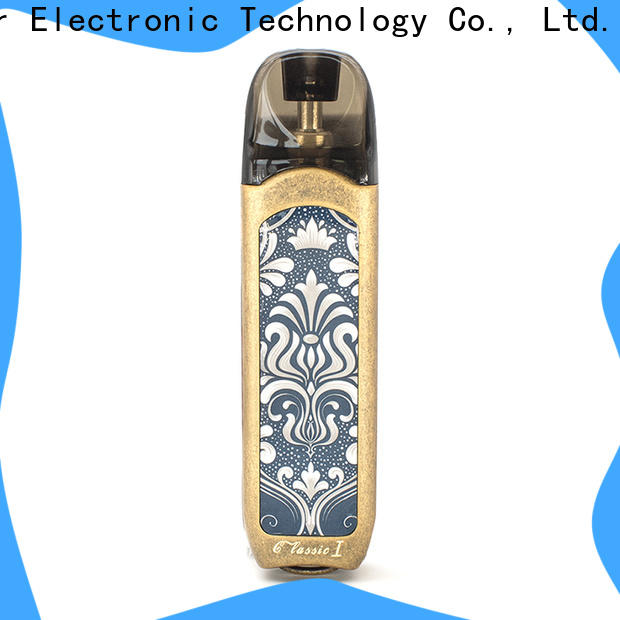 Coolvapor High-quality pod deals suppliers for smokers
