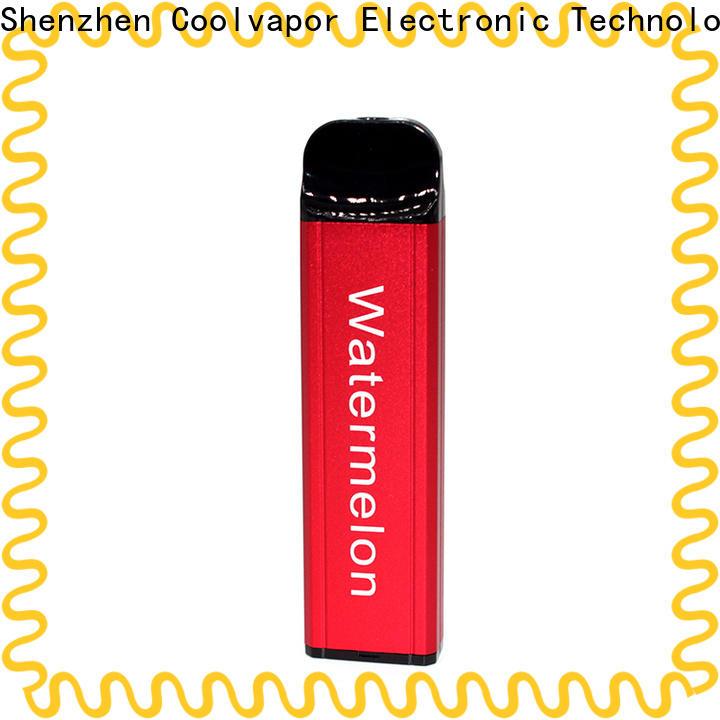 Coolvapor litchi best e cig vape supply for quitters