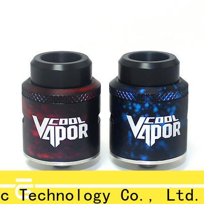 Coolvapor lava cheap rda factory for regular juice